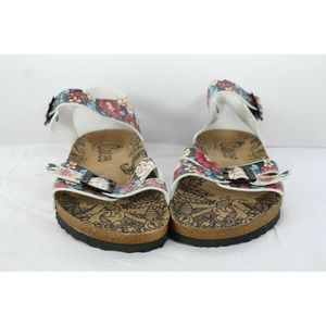 ladies Calceo sandals size 42